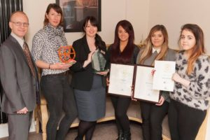 Rossendale 2014 business awards