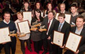 Rossendale awards