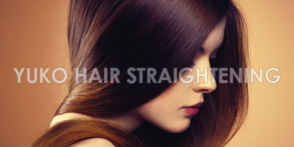 Frequently Asked Questions for YUKO Hair Straightening